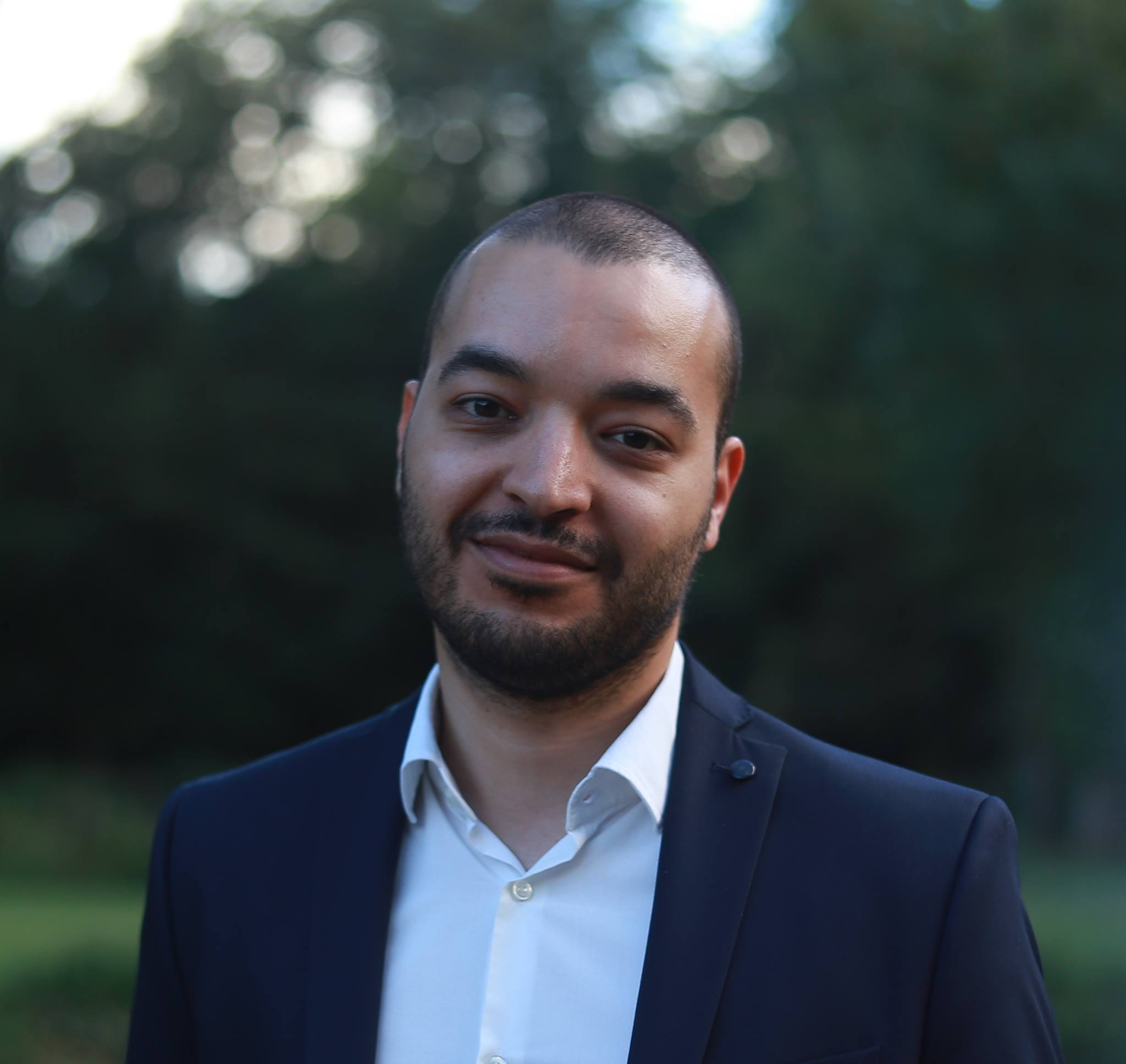 A conversation with Majid Oukacha, for Gatestone Institute