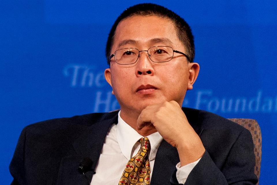 A conversation with Willie Soon, for Heartland Institute