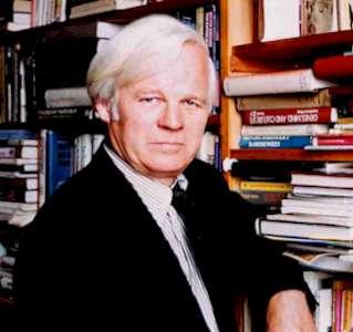 A conversation with Richard Lynn, for American Renaissance