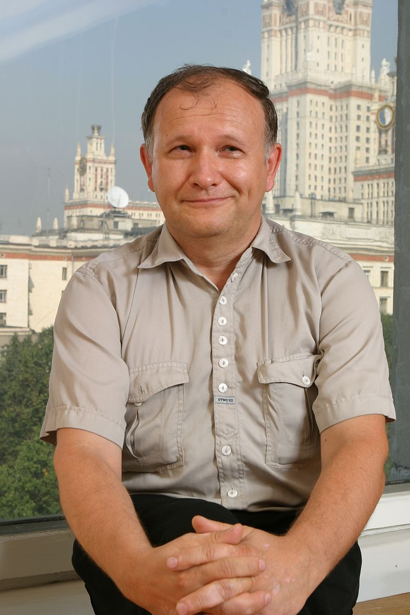 A conversation with Yuri I. Ozhigov, for European Scientist