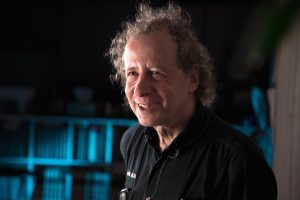 Howard Bloom photo 2